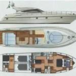 Gianetti 58 HT 2 | Jacht makelaar | Shipcar Yachts