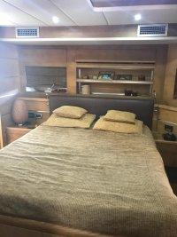 Gianetti 58 HT | Jacht makelaar | Shipcar Yachts