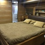 Gianetti 58 HT 3 | Jacht makelaar | Shipcar Yachts