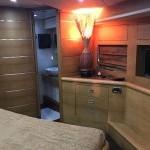 Gianetti 58 HT 5 | Jacht makelaar | Shipcar Yachts