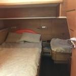 Gianetti 58 HT 8 | Jacht makelaar | Shipcar Yachts