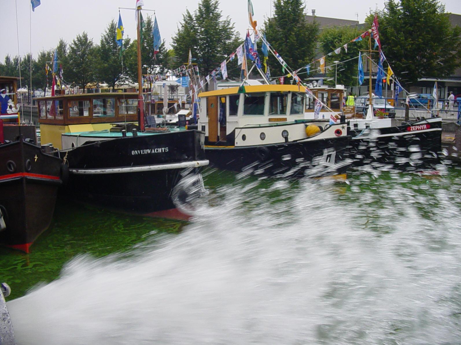 Almelose Museum Vlootdagen | Boten kopen | Jachten verkopen | Botengids.nl
