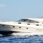 Gianetti 58 HT 0 | Jacht makelaar | Shipcar Yachts