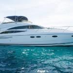 Princess 57 1   Jacht makelaar   Shipcar Yachts