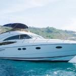 Princess 57 2   Jacht makelaar   Shipcar Yachts