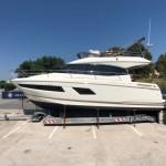 Prestige 420 1 | Jacht makelaar | Shipcar Yachts