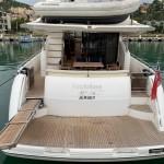 Princess P 67 5 | Jacht makelaar | Shipcar Yachts