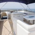 Princess 57 11   Jacht makelaar   Shipcar Yachts