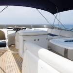 Princess 57 12   Jacht makelaar   Shipcar Yachts