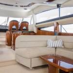 Princess 57 17   Jacht makelaar   Shipcar Yachts