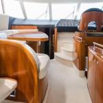 Princess 57 20   Jacht makelaar   Shipcar Yachts