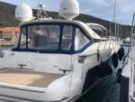 Alena 47 HT 3 | Jacht makelaar | Shipcar Yachts