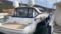 Alena 47 HT | Jacht makelaar | Shipcar Yachts