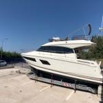 Prestige 420 2 | Jacht makelaar | Shipcar Yachts