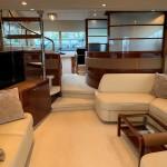 Princess P 67 6 | Jacht makelaar | Shipcar Yachts