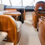 Princess 57 21   Jacht makelaar   Shipcar Yachts