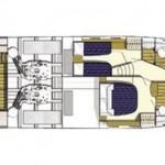 Princess 57 30   Jacht makelaar   Shipcar Yachts