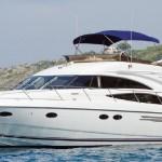 Princess 57 4   Jacht makelaar   Shipcar Yachts