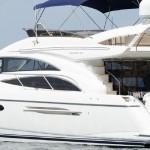 Princess 57 6   Jacht makelaar   Shipcar Yachts