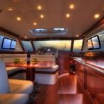 Alena 47 HT 6 | Jacht makelaar | Shipcar Yachts