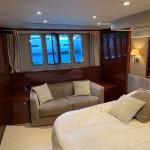 Princess P 67 2 | Jacht makelaar | Shipcar Yachts
