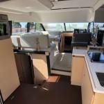 Prestige 420 6 | Jacht makelaar | Shipcar Yachts