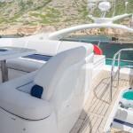 Princess 57 8   Jacht makelaar   Shipcar Yachts