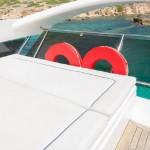 Princess 57 10   Jacht makelaar   Shipcar Yachts