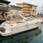 Prestige 34 11 | Jacht makelaar | Shipcar Yachts