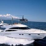 Princess 57 0   Jacht makelaar   Shipcar Yachts