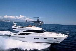 Princess 57 | Jacht makelaar | Shipcar Yachts