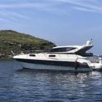 Alena 47 HT 19 | Jacht makelaar | Shipcar Yachts