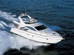 Azimut 50 | Jacht makelaar | Shipcar Yachts
