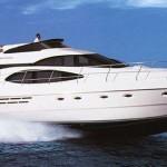 Azimut 52 0 | Jacht makelaar | Shipcar Yachts