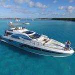 Azimut 77 S 1   Jacht makelaar   Shipcar Yachts