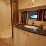 Sunseeker Camargue 55 2 | Jacht makelaar | Shipcar Yachts