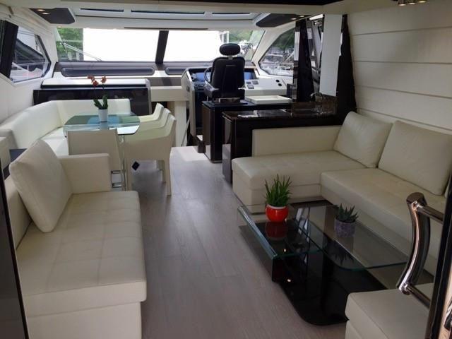 Azimut 77 S | Jacht makelaar | Shipcar Yachts