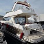 Prestige 60 2   Jacht makelaar   Shipcar Yachts