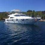Sealine T 52 1 | Jacht makelaar | Shipcar Yachts