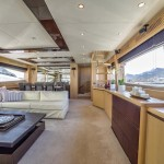 Princess 85 11 | Jacht makelaar | Shipcar Yachts