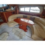 Sealine T 52 5 | Jacht makelaar | Shipcar Yachts