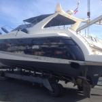 Sunseeker Camargue 55 12 | Jacht makelaar | Shipcar Yachts