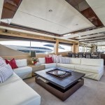 Princess 85 12 | Jacht makelaar | Shipcar Yachts
