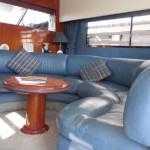 Fairline Squadron 59 13 | Jacht makelaar | Shipcar Yachts