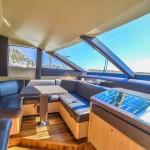 Princess 85 14 | Jacht makelaar | Shipcar Yachts