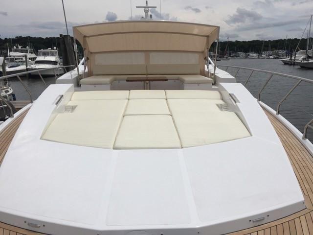 Azimut 77 S   Jacht makelaar   Shipcar Yachts