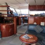 Fairline Squadron 59 15 | Jacht makelaar | Shipcar Yachts