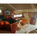 Sealine T 52 8 | Jacht makelaar | Shipcar Yachts