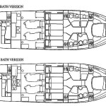 Azimut 52 3 | Jacht makelaar | Shipcar Yachts
