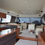 Prestige 60 3   Jacht makelaar   Shipcar Yachts